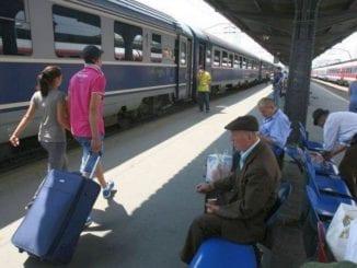 bilete online online pentru studenți gratuitate pe calea ferată călătorii cu trenul pentru studenți bilete de tren gratuite pentru studenți vizita Papei Francisc studiu FlixBus călătorii din trenuri