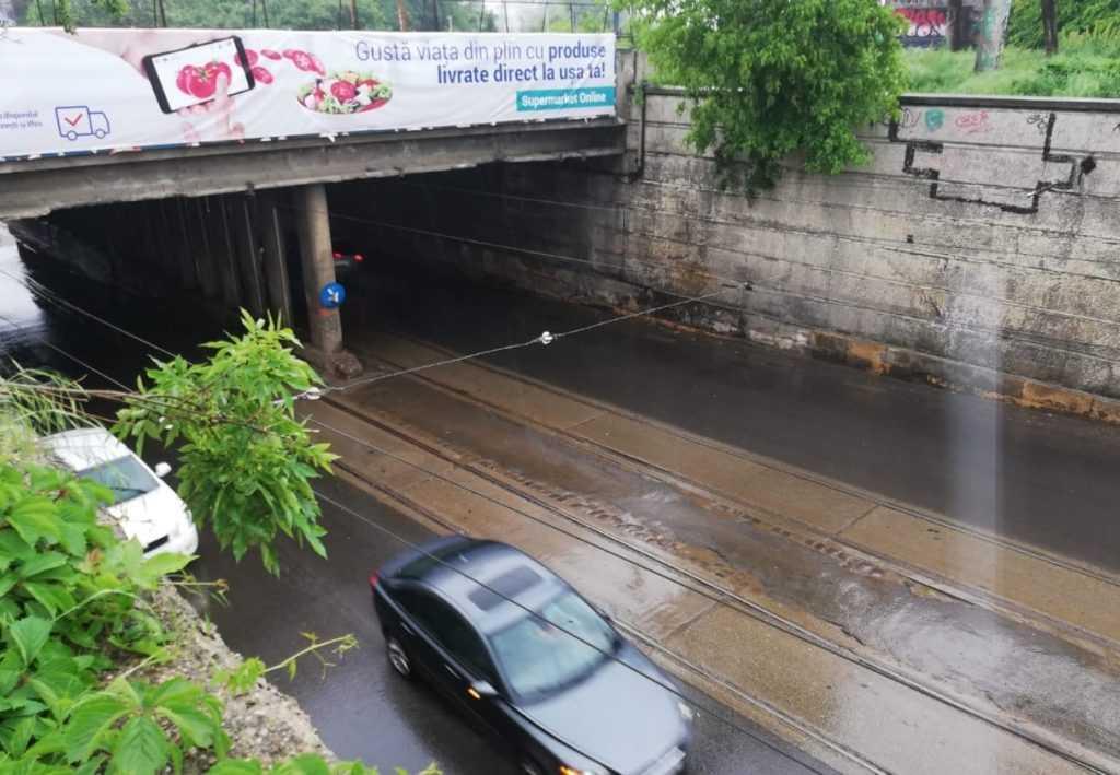 lucrările la Podul Constanța modernizare la Podul Constanța
