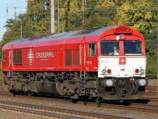 BLS Cargo a răscumpărat Crossrail