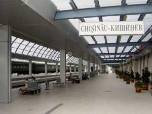 contrabandă cu țigări trenul modernizat Chișinău-Odesa sistemul RoTicket