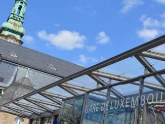 transport gratuit în Luxemburg investiții feroviare