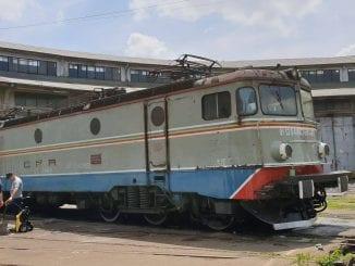 licitație pentru reparații locomotive paza la Depoul Ploiești