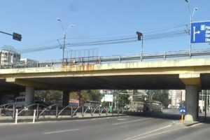 se închide Pasajul Grant lucrările la Podul Grant lucrările la Pasajul Grant