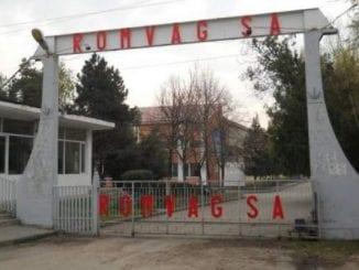grevă spontană la Romvag Caracal
