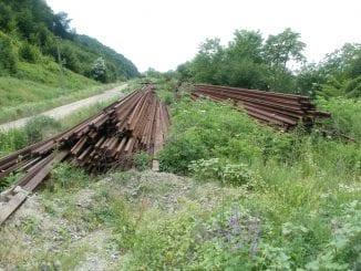 falimentul Real Bucov furt la calea ferată