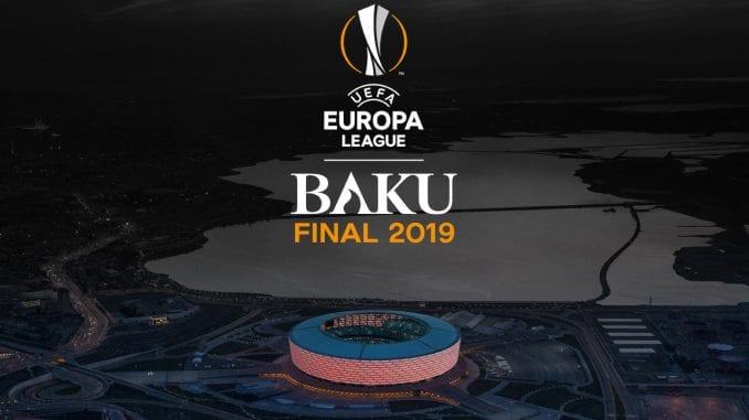 finala Europa League