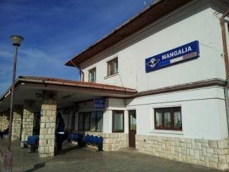 TFC în Mersul Trenurilor 2020-2021 Litoralul pentru toți peroane moderne la Gara Constanța viteza de circulație CFR Trenurile Soarelui 2020 30 de ore Timișoara-Mangalia Trenurile Soarelui 2019