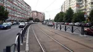 Gabriela Firea pentru tramvaie primarii Capitalei pentru tramvaie
