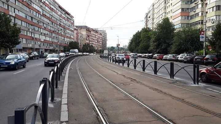 primarii Capitalei pentru tramvaie