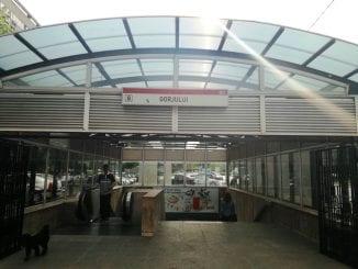 probleme la metrou defecțiune la metrou