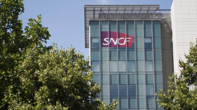 Bilanțul SNCF pe 2018 percheziții la SNCF