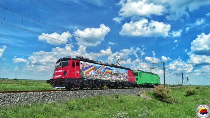 Softronic pentru Green Cargo