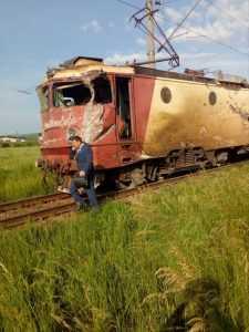 închisoare pentru distrugerea unei locomotive modificarea Codului Rutier