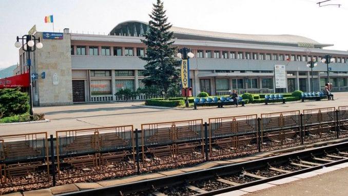 restricții de viteză la Brașov