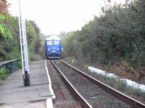 gări din județul Constanța peroane moderne pe litoral