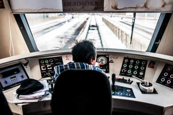 Necesarul de mecanici de locomotivă locuri de muncă în străinătate