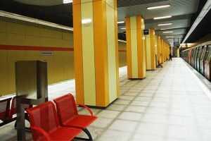 BREAKING. Noile trenuri de metrou pentru Magistrala 5 vor fi livrate de Alstom