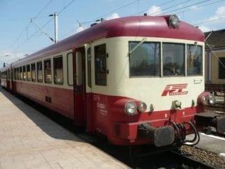 Trenul Iași-Dorohoi s-a defectat trenuri anulate