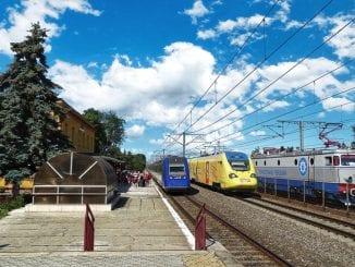 compensațiile în transportul feroviar trenuri private spre litoral