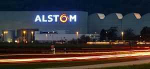 preluarea Bombardier de către Alstom semnalizare digitală în Spania