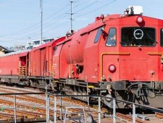 CFF vinde trenurile vechi