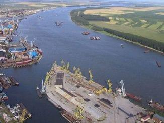 ajutorul de stat pentru Portul Galați