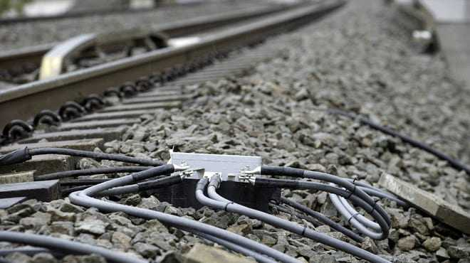 furturi de cabluri în Belgia furt de cabluri la Infrabel