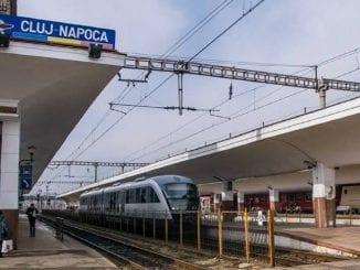 metroul din Cluj