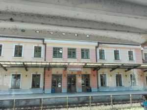 semnalizare feroviară a Thales