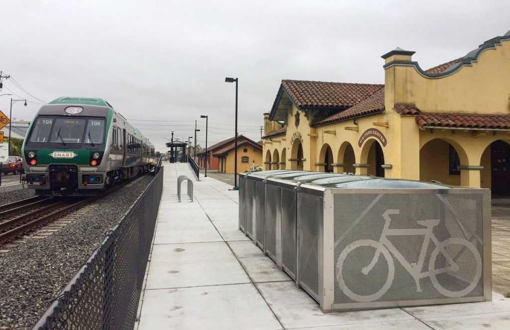 locuri de parcare pentru biciclete
