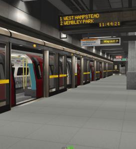 4G la metroul din Londra