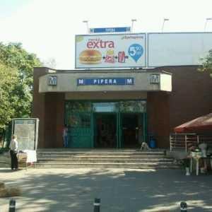 spaţiile de birouri din Bucureşti