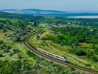 Moldova la COTIF modernizarea infrastructurii feroviare