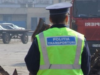 Poliția Transporturi razii în gări sinucidere pe calea ferată