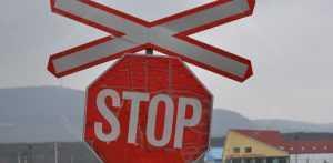 lucrări la calea ferată se închide drumul de Măneciu Codul Rutier 2019