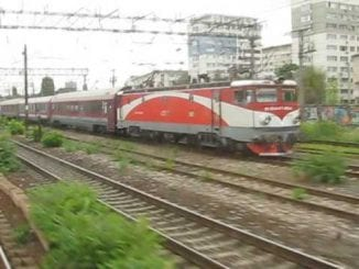 modificări în mersul trenurilor hărți de zgomot la CFR