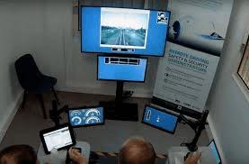 tren cu telecomandă al SNCF