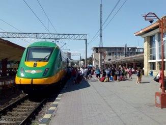 Astra Transcarpatic revine la Constanța