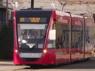 licitația pentru tramvaie în București tramvaie noi la Botoşani