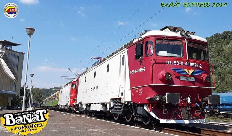 Banat Express