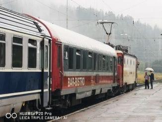 tariful pentru rezervarea locului modificări în mersul trenurilor