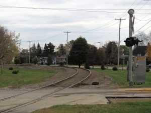 angajări pentru calea ferată din Canada studiu de fezabilitate în Canada