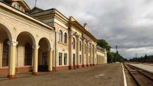 reluarea circulației feroviare în Transnistria