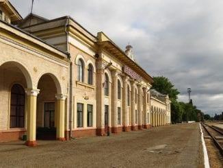 trenuri de marfă în Transnistria reluarea circulației feroviare în Transnistria