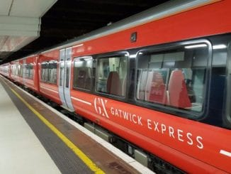 Trenurile din Marea Britanie
