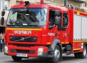 incendii pe calea ferată mașină a fost lovită de tren incendiu în gara curtici incendiu la locomotiva degajare de fum la locomotiva incendiu în Portul Constanța locomotivă în flăcări incendiu la locomotiva incendiu la Constanța