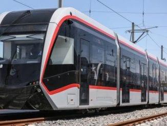 Iașiul cumpără tramvaie turcești tramvaie noi la Iași