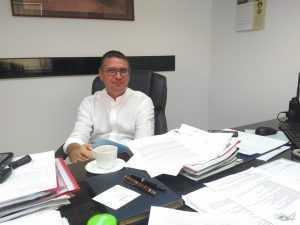 INTERVIU Andrei Creci
