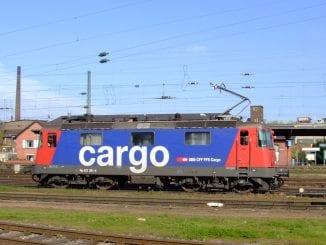 CFF Cargo
