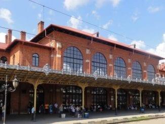 Ordonanța Militară 6 trenul București-Suceava